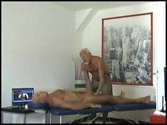 di massaggio erotica