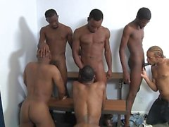 Lil Jersey Boi, Phenix, Damari, Jamaican Flava, Santana Delacuze Part 1