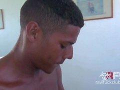 RFC - brasilianska tvillingar rivas Andy