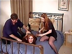 Flicka -Girl Bondage III