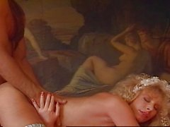 Hot bride fucking in the bedroom