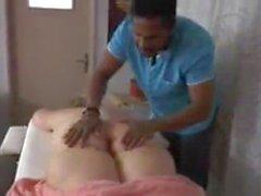 Massage en profondeur