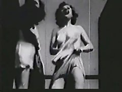 nautical nudes - circa 40s
