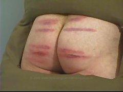 Erik Ass spanking