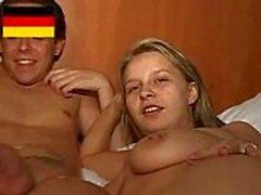 Amadora alemão - de 1