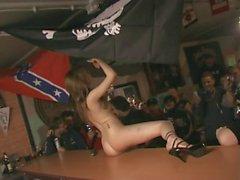 Tarra White - Striptease