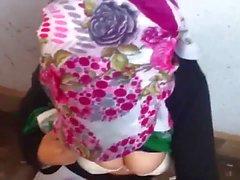 turban hijab jilbab tudung