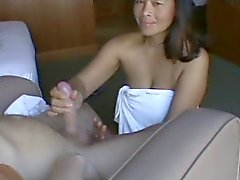 Thai dick sucker 8