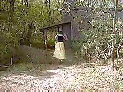 Snow White Geschlecht Tape