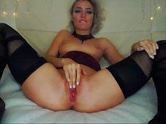 Amateurs Gone Wild Wild Italian Rubbing Pussy Part 1 High Definition
