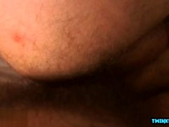 fils Grosse bite fellation et ejac