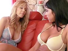 Girls In Training 1 - Scene 2