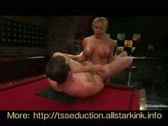 Di TS Seduction Complitation : tsseduction - allstarkink
