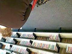 library jerk