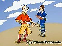 Avatar Porr parodi