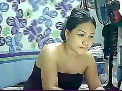 ramona hot filipina mom