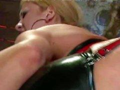 Kristina Rose kokoaminen - Sexy - tanssi , Girl - Tyttö , imevät , Pussy , Anaali , Kum.