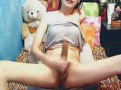 Prachtschwanz Frauen mit Schwanz Masturbations
