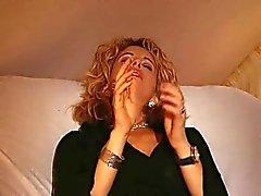 Alessandra Шиаво # Горячая вдвоем Групповой секс