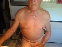 Grand-père branler