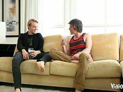 Датский гей-мальчик (JettBlack) (JH) (США) (DK) Manhub 51