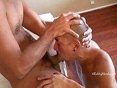 Antonio Biaggi & Robby Mendez 2