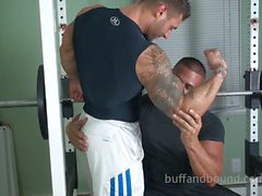 Gay Hardcore Bondage