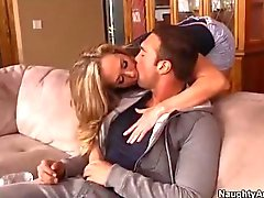 Brandi Love And Roccon Reedin