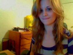 Amazing Webcam girl