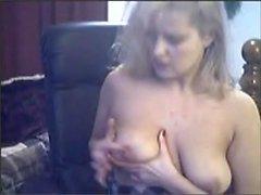Amateur Große Brüste Reife Große Arsch Dildo Masturbation