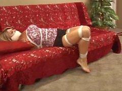 Carissa - baby sitter legata