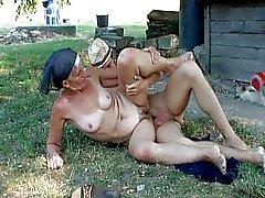 Farmers Grandma 2