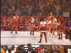 Women's Championship School Girl Divas Battle Royal