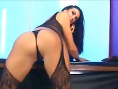 Alice Goodwin - Recorded Call