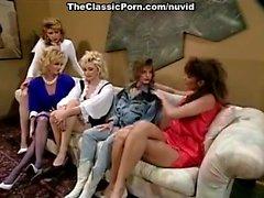 Bionca, Crystal Wilder, Melanie Moore in hot-looking models