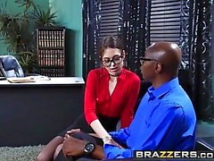 Brazzers - Doctor Adventures - Riley Reid und Sean Michaels
