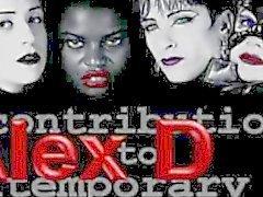 Machtspiele part 1 Hard Bizzare BDSM latex sex