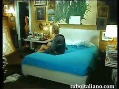 Porno Anni 90 , Rocco e Selen İtalya