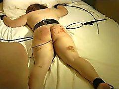 Den 13 - maj - 2.015 man testar dolly först Analys Elektroden