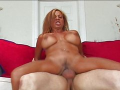 MILF fucks like fresh girl