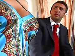 Carmella y Siena sexuales Pechos grandes