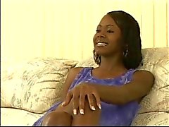 Ebony Star Kiwi in Up and Cummers # 109