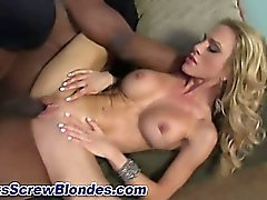 Black cock fuck cum swallow