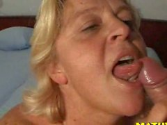 Mature Plump Likes to Fuck!