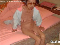 OmaFotzE Extra Old Still Horny Grannies Slideshow