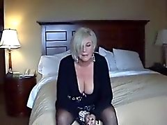 mature wife married blowjob