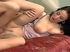 ROKO VIDEO-milf and boy