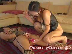 Chinese Trample 3