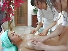 Japanese Lesbica Sessi Massage