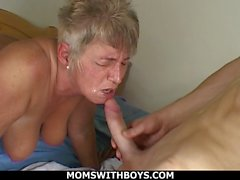 MomsWithBoys Best Of The Best MILF Spring Compilation
